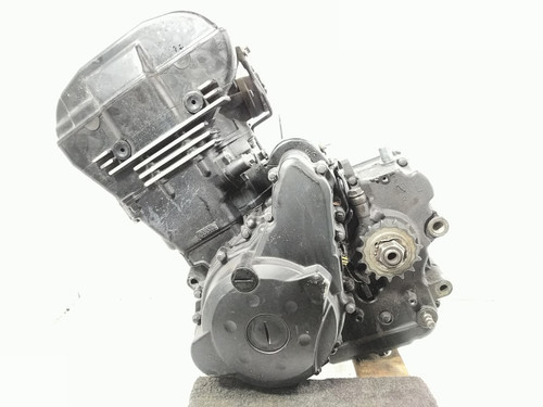 08 18 Kawasaki KLR 650 2012 Engine Motor GUARANTEED