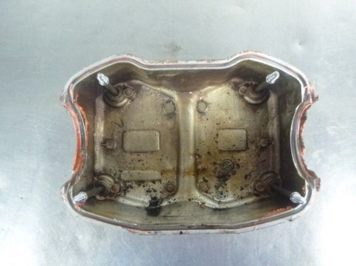 1980 Honda GoldWing GL 1100 Interstate Cylinder Head Cover A