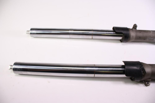 02 Honda CBR600F4i Front Forks Suspension Set STRAIGHT