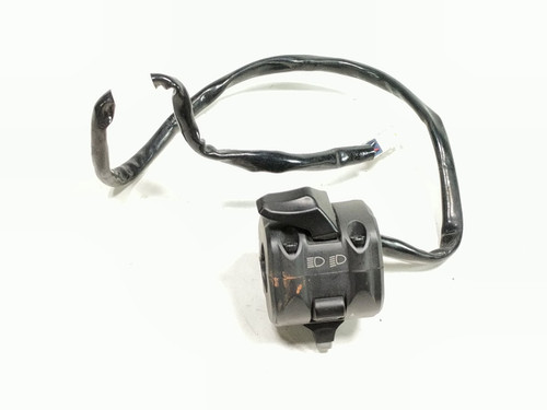 12 Ducati Panigale 899 1199 Left Handle Bar Control Switch
