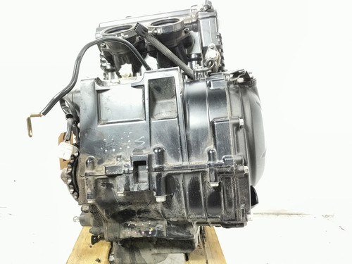 17 Kawasaki KLE 650 Versys Engine Motor GUARANTEED