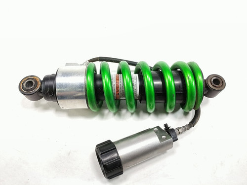 17 Kawasaki KLE 650 Versys Rear Suspension Shock
