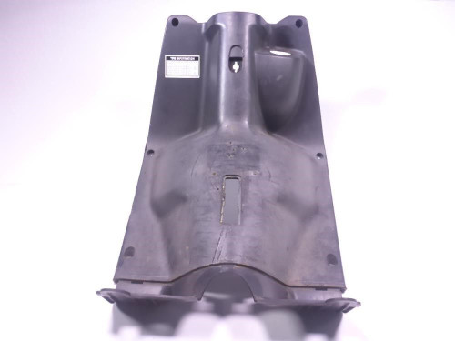 14 Yamaha Zuma 125 Front Leg Shield Cover 5S9-F8312-00