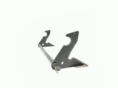 08 BMW R1200GS Seat Support Release Mount Bracket A