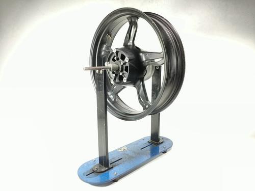 18 BMW G310GS Rear Wheel Rim STRAIGHT 17 X 4.00 36318558270