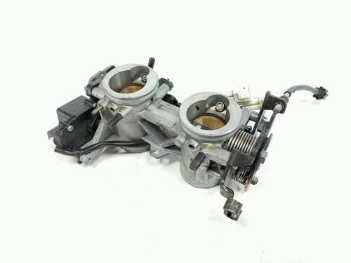 09 10 11 Kawasaki Ninja EX 650 Throttle Body Bodies