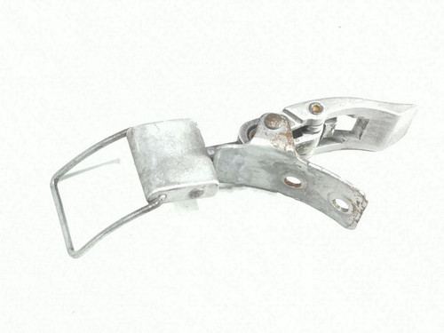 01 Ducati Monster 750 Seat Release Locking Latch Mount Bracket