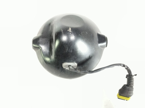 01 Ducati Monster 750 Front Headlight Head Light Lamp