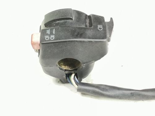 01 Ducati Monster 750 Left Handle Bar Control Switch