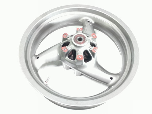 01 Ducati Monster 750 Rear Wheel Rim STRAIGHT 17 X 4.50