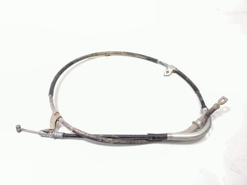 12 Honda Big Red MUV 700 Rear Left Brake Emergency E Parking Cable