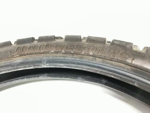 17 Honda XR650L Front Tire Bridgestone Trail Wing TW 301 3.00X21.00