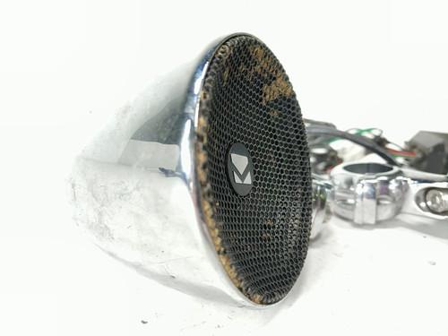 12 Harley Davidson Switchback FLD Speakers System Amp Amplifier