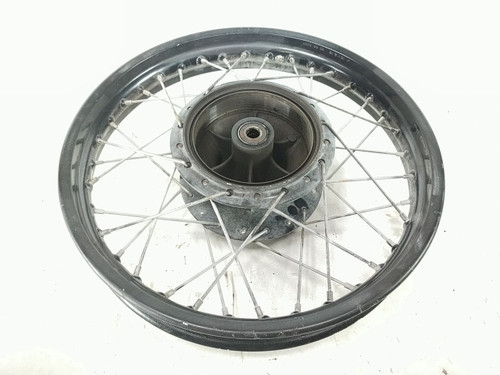 2015 Yamaha SR400 Rear Wheel Rim STRAIGHT 18 X 2.15