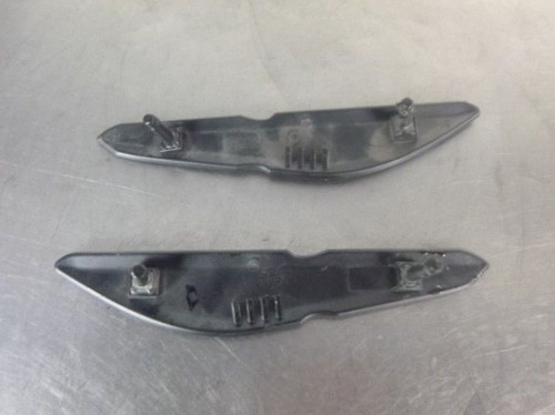 07 08 09 Triumph Tiger 1050 Frame Cover Covers Left Right