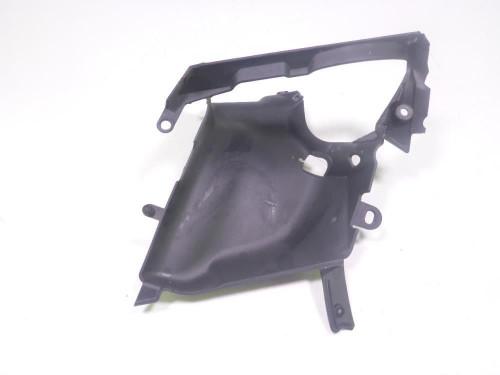 12 Ducati Diavel Cover Fairing Left Inner Manifold 48410961D