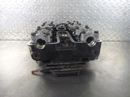 85 Kawasaki ZX 600 R Motor Engine Cylinder Head
