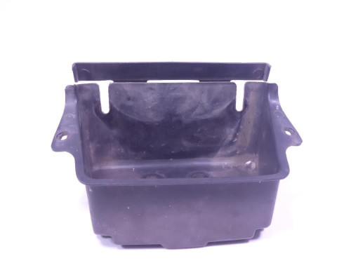 82 Yamaha Maxim XJ 750 Battery Box Tray Holder