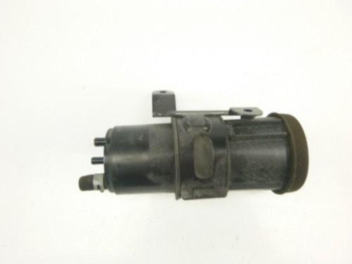 08 Suzuki Burgman AN 650  EVAP Emissions Can Canister Vacuum Pump