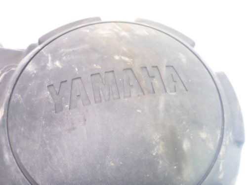 10 Yamaha YFM 700 FWA Clutch Cover Outer