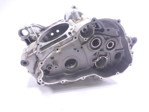 05 BMW F650GS Dakar Crankcase Engine Motor Case
