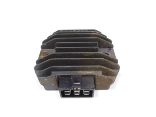 09 Kawasaki KLX 250 SF Voltage Regulator Rectifier SH650GA