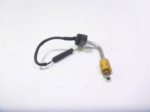 05 BMW R 1200 RT Fuel Pump Line Hose Sensor