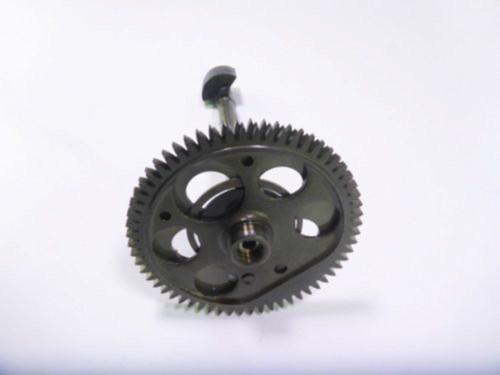 05 BMW R 1200 RT Engine Motor Gear Shaft Balancer