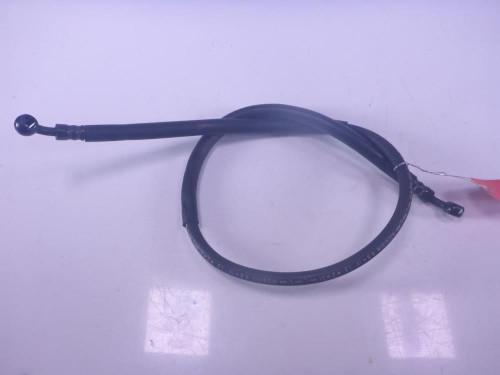 02-09 Honda VFR800 Clutch Hose Line