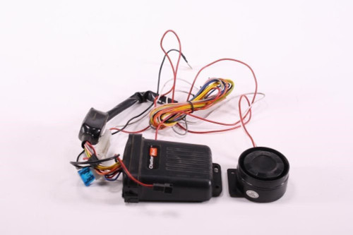 02-09 Honda VFR800 CHATTERBOX Communication Unit