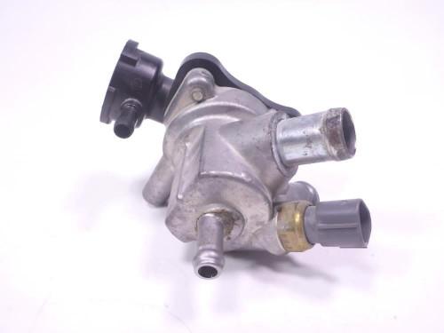 11 Honda Fury Filler Fill Neck Coolant Thermostat Housing Radiator