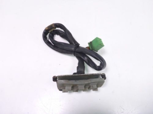 86 Honda GoldWing GL 1200 Ignition Trip Control Switches