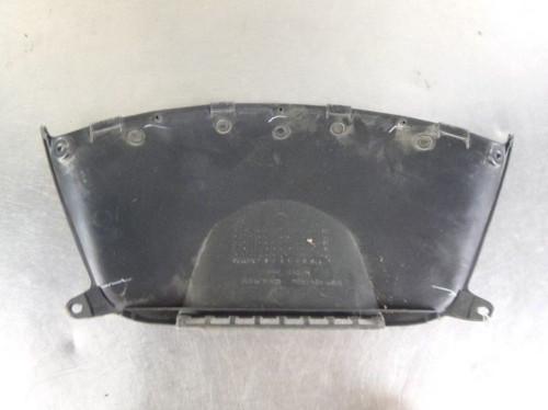 Honda Silverwing FCS 650 Dash Cover