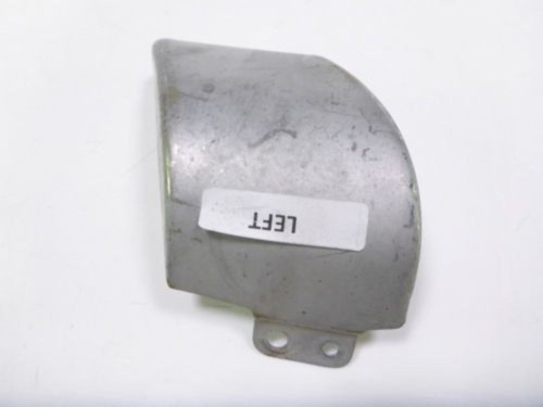 81 Yamaha 650 Maxim Left Air Box Cover Bracket
