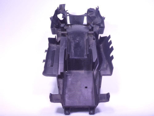 02-07 Honda CB900F 919 Battery Box Tray Black