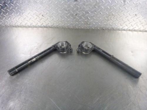 85 Suzuki GSXR 750 Handle Bar Clip Ons