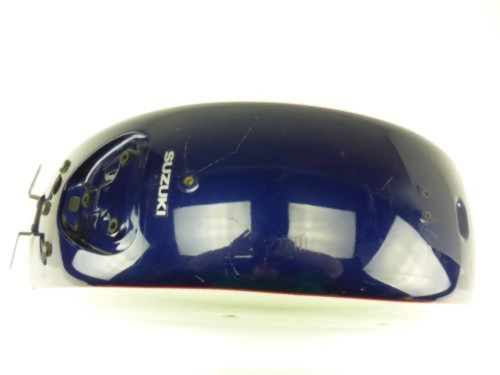 08 Suzuki C109 R RT Rear Fender