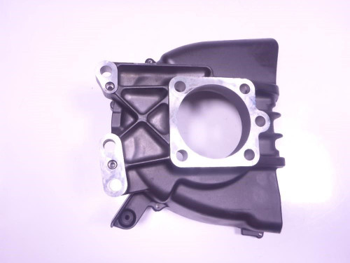 08 Yamaha Raider XV 1900 CU Front Pulley Inner Cover Left 1D700