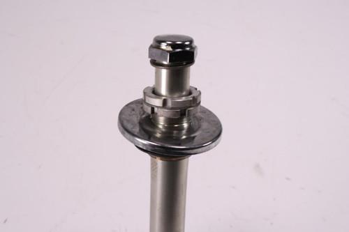 07 Suzuki V-Strom DL 1000 Bottom Lower Triple Steering Tree Clamp
