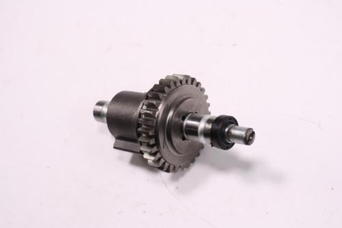06 11 Kawasaki ZX14 Engine Motor Crankshaft Counter Balancer