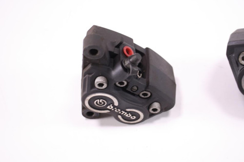97 BMW R1100GS Front Brake Calipers BREMBO