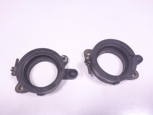 04 BMW R1100S Air Intake Mount Boots