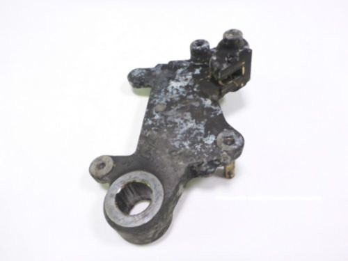 94 Suzuki DR 250 SE (350) Mount Bracket Rear Brake Caliper