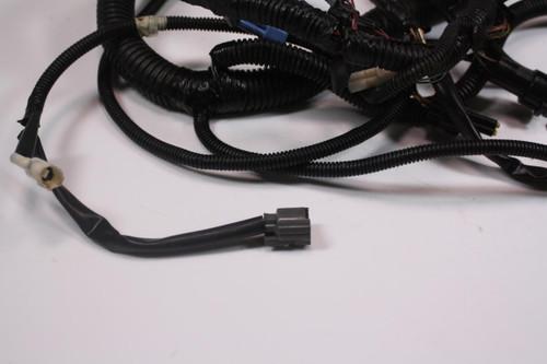 09 Kawasaki Ultra 260 LX Wiring Wire Harness