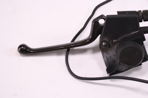 97 BMW R1100GS Clutch Master Cylinder With Lever
