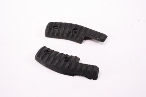 92 Suzuki Bandit GSF 400 Left Right Frame Dampers Rubbers Cushions