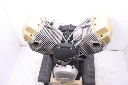 03 Moto Guzzi California Engine Motor GUARANTEED