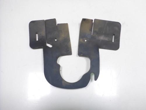 12 Honda Rebel CMX250 Heat Shield Guard Mat Rubber