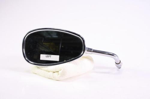 00 Suzuki Bandit GSF 1200 Left Mirror Chrome