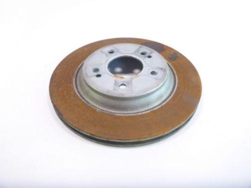 15 Polaris Slingshot Front Left Brake Disc Rotor 1912321